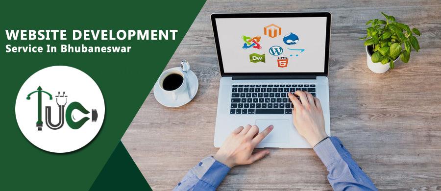 Website Development Service In Bhubaneswar