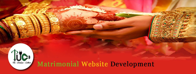 Matrimonial Website Development